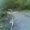 #cycki #dick #kobieta #rower #pedałowanie #góry #wzgórki #łono #łany #drzewa