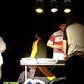 za sceną systemową #SoundSystem #Bielawa2007