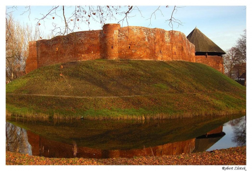 Zamek Międzyrzecki #Międzyrzecz #zamek #ruina #Obra #muzeum